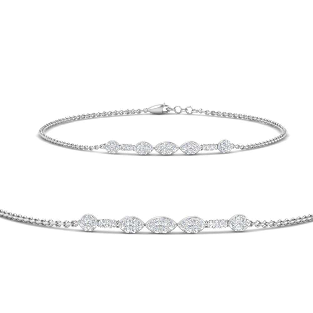 marquise-cluster-chain-bracelet-in-FDBRC9641ANGLE2-NL-WG