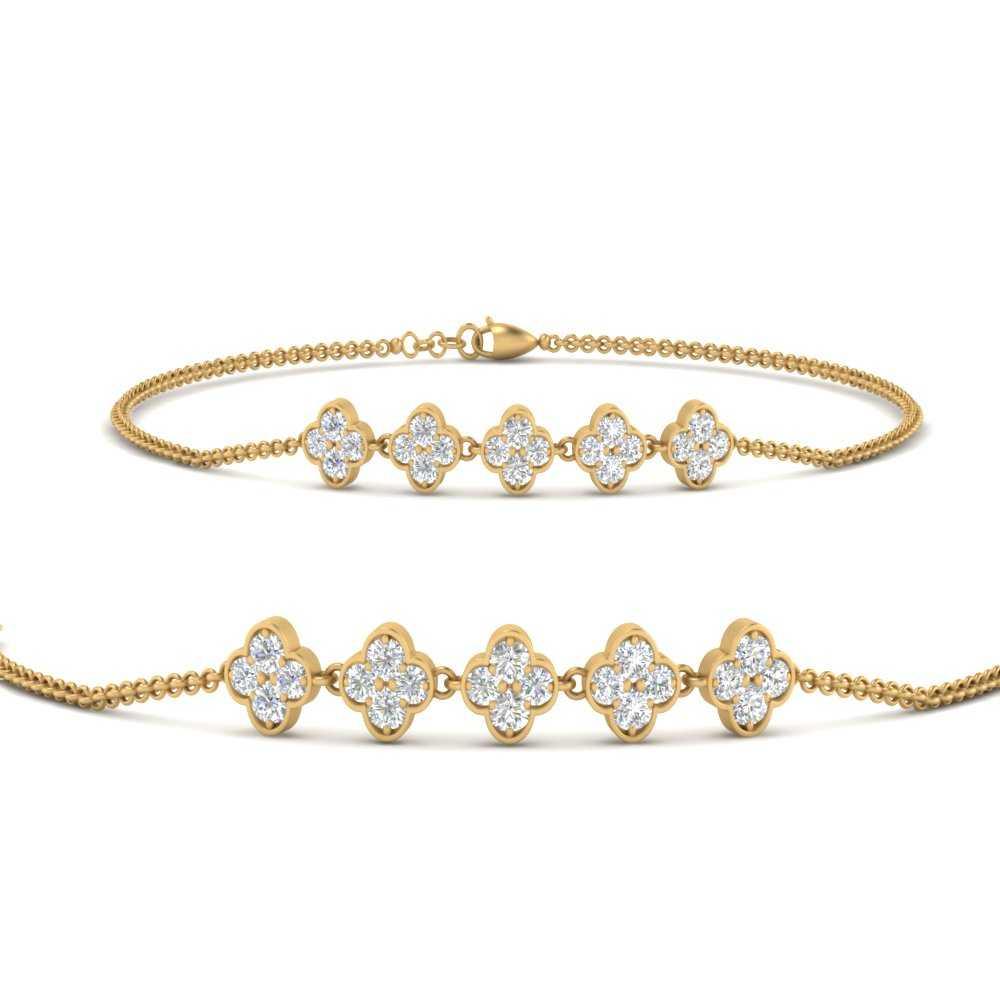 flower-diamond-chain-stacking-bracelet-in-FDBRC9643ANGLE2-NL-YG