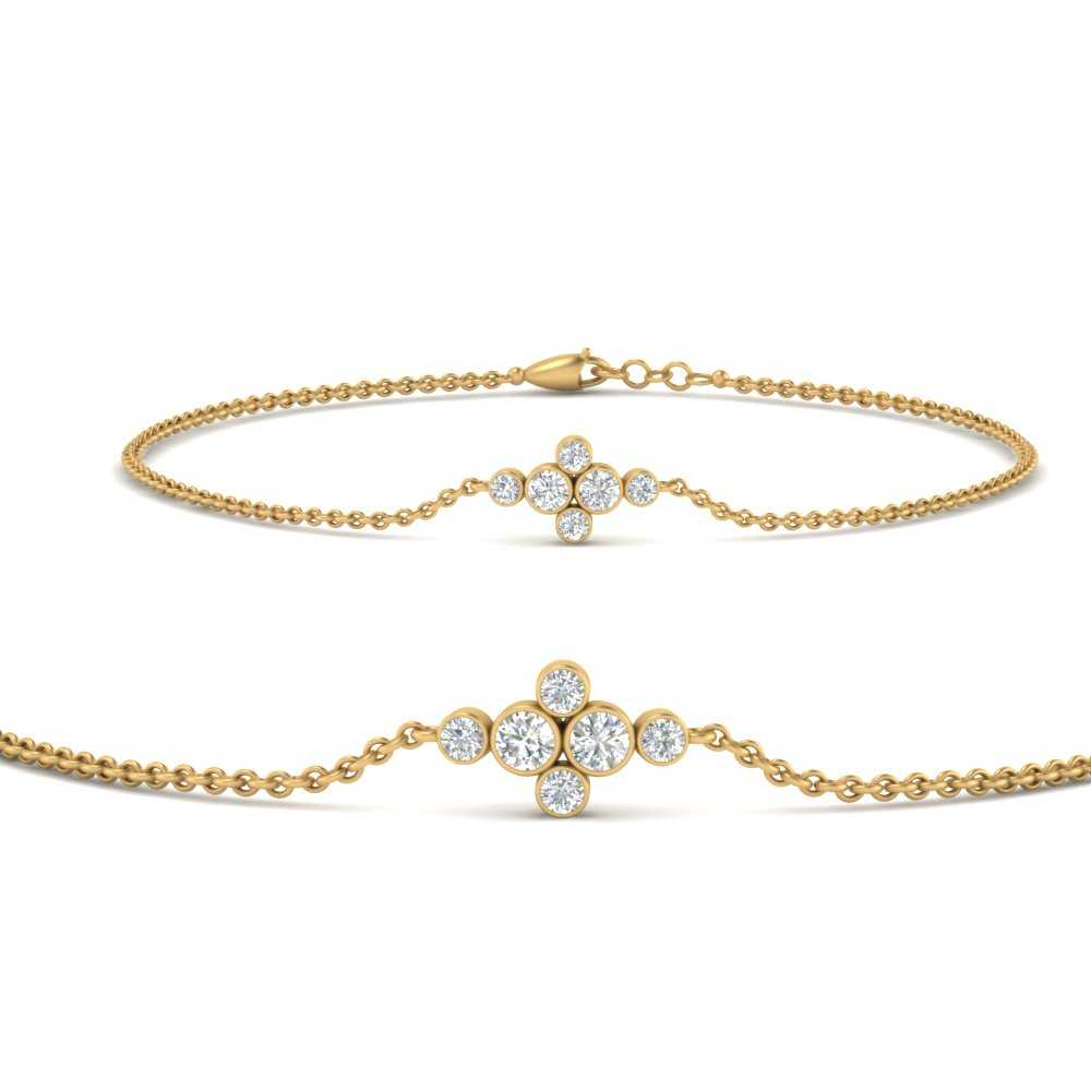 bezel-set-diamond-chain-bracelet-in-FDBRC9648ANGLE1-NL-YG