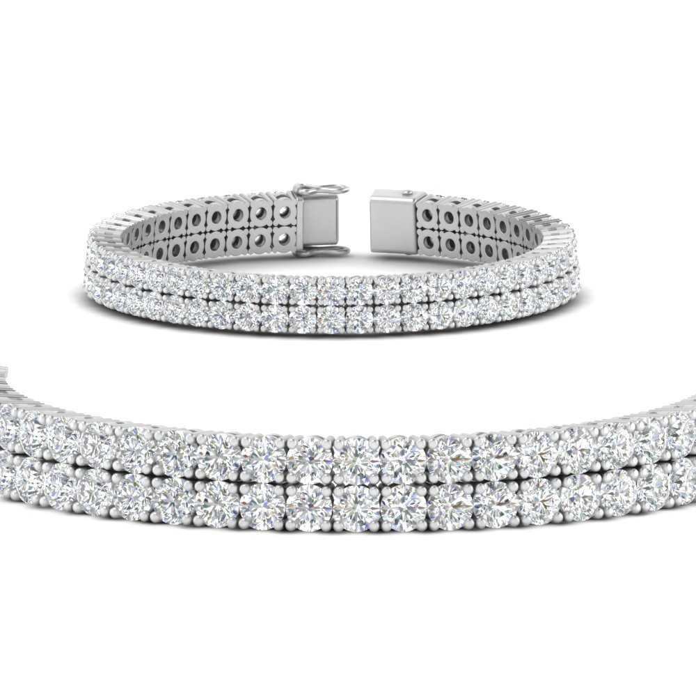 2-row-round-tennis-diamond-bracelet-in-FDBRC9701ANGLE1-NL-WG