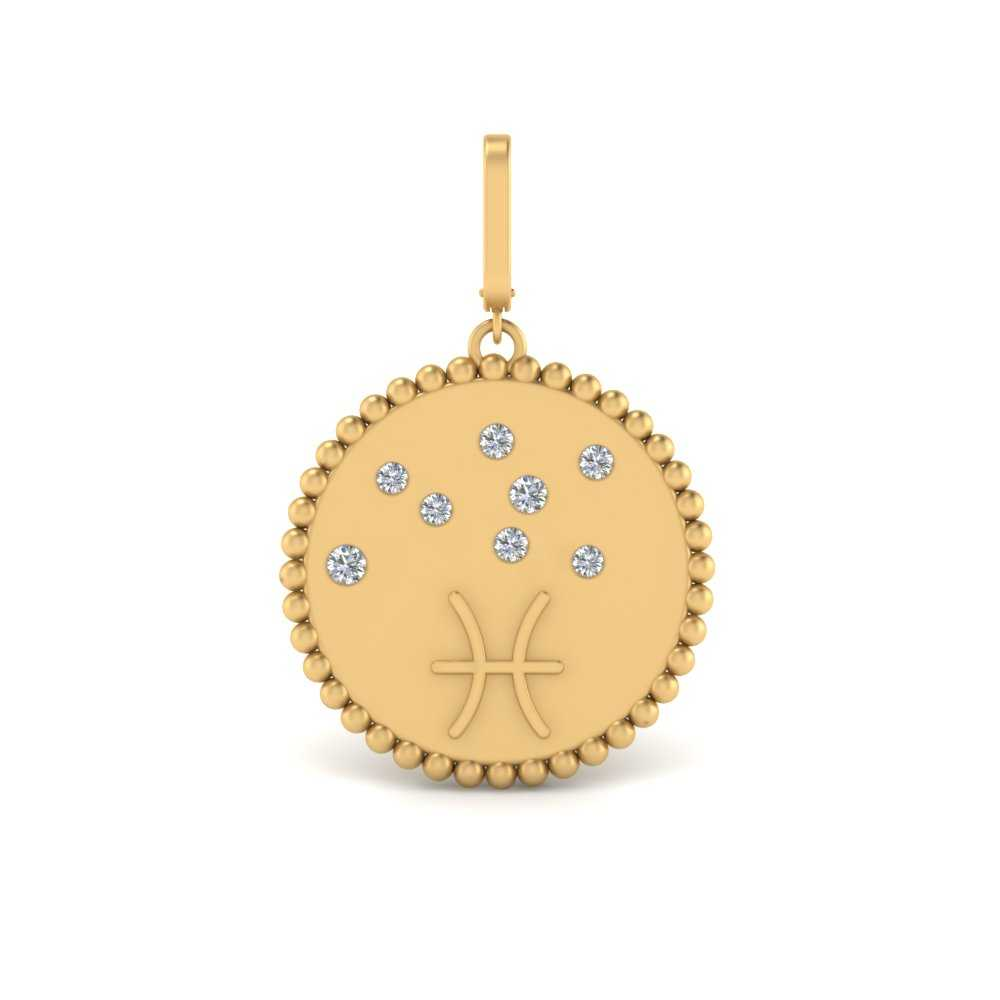 zodiac-pisces-diamond-disc-charm-in-FDCH9499-NL-YG