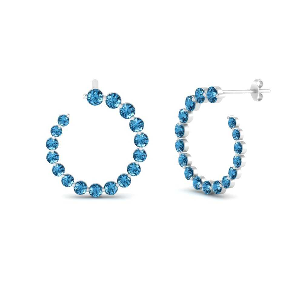 single-prong-circle-stud-blue-topaz-earrings-in-FDEAR86505GICBLTO-NL-WG