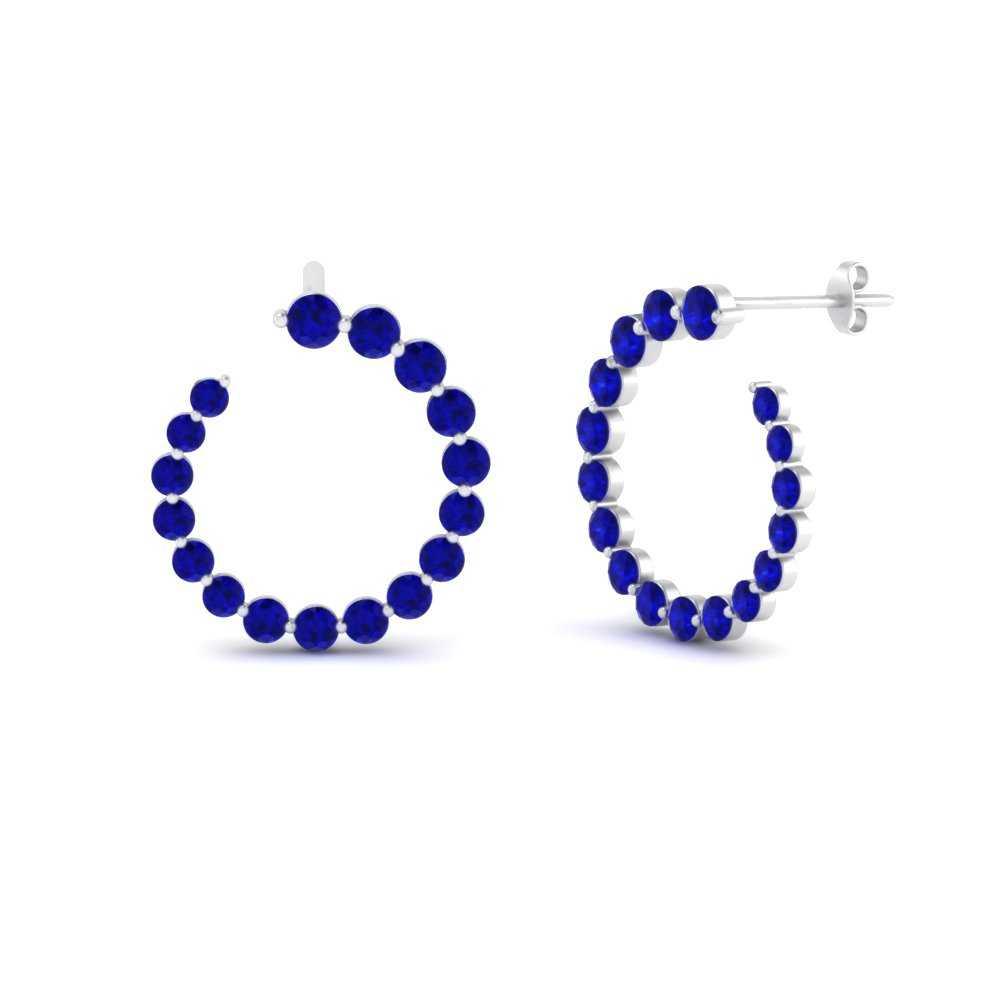 single-prong-circle-stud-sapphire-earrings-in-FDEAR86505GSABL-NL-WG