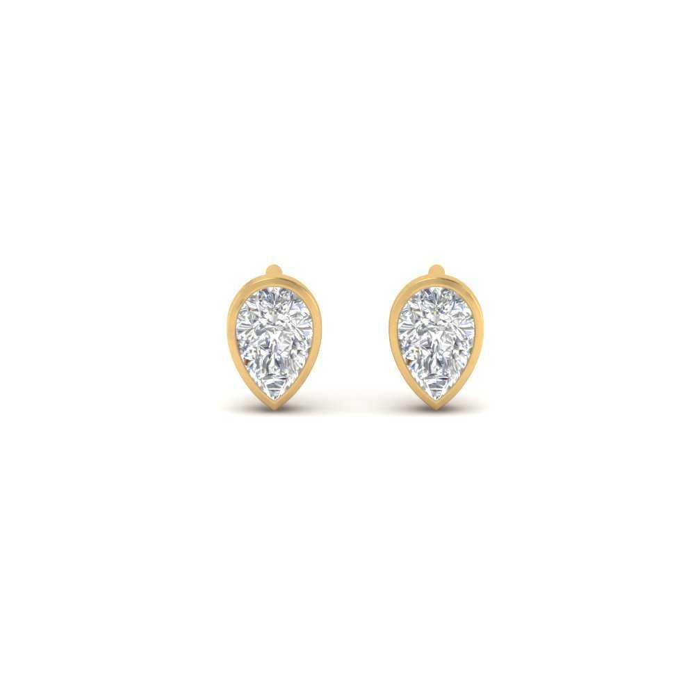 tiny-bezel-set-pear-shape-diamond-earrings-in-FDEAR9566ANGLE1-NL-YG