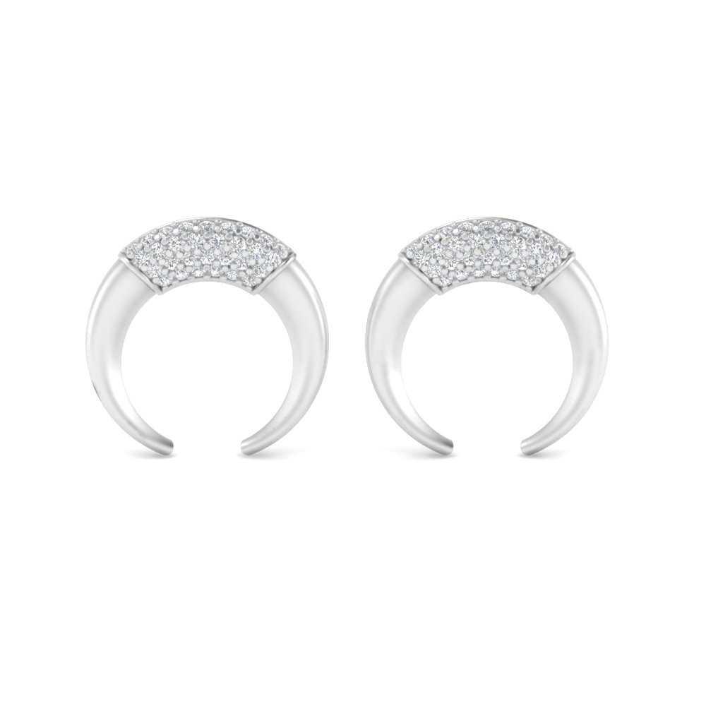 horseshoe-taureau-diamond-earrings-in-FDEAR9590ANGLE1-NL-WG