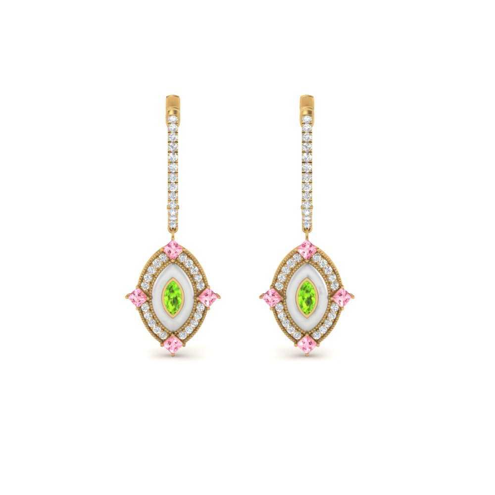 mother-of-pearl-diamond-hoop-earrings-in-FDEAR9683GPRTANGLE1-NL-YG