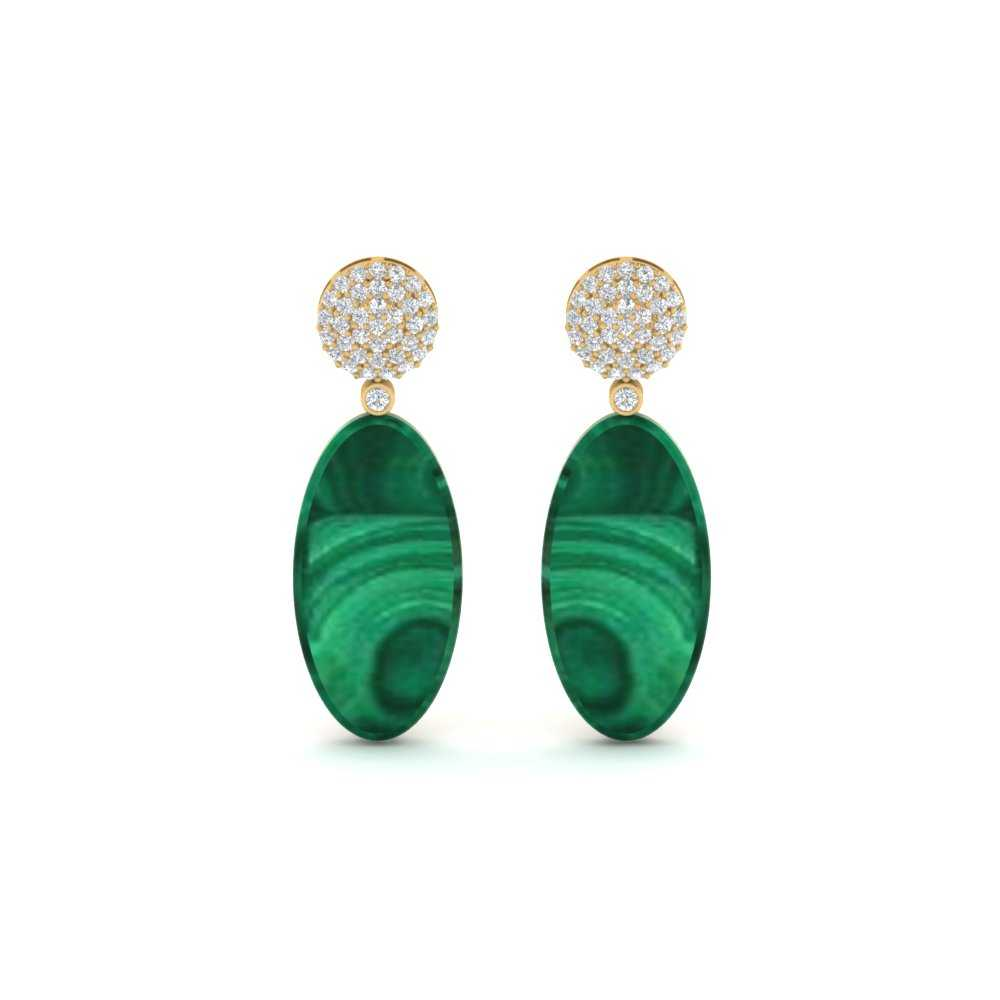 diamond-and-green-malachite-drop-earrings-in-FDEAR9685GMCTEANGLE1-NL-YG