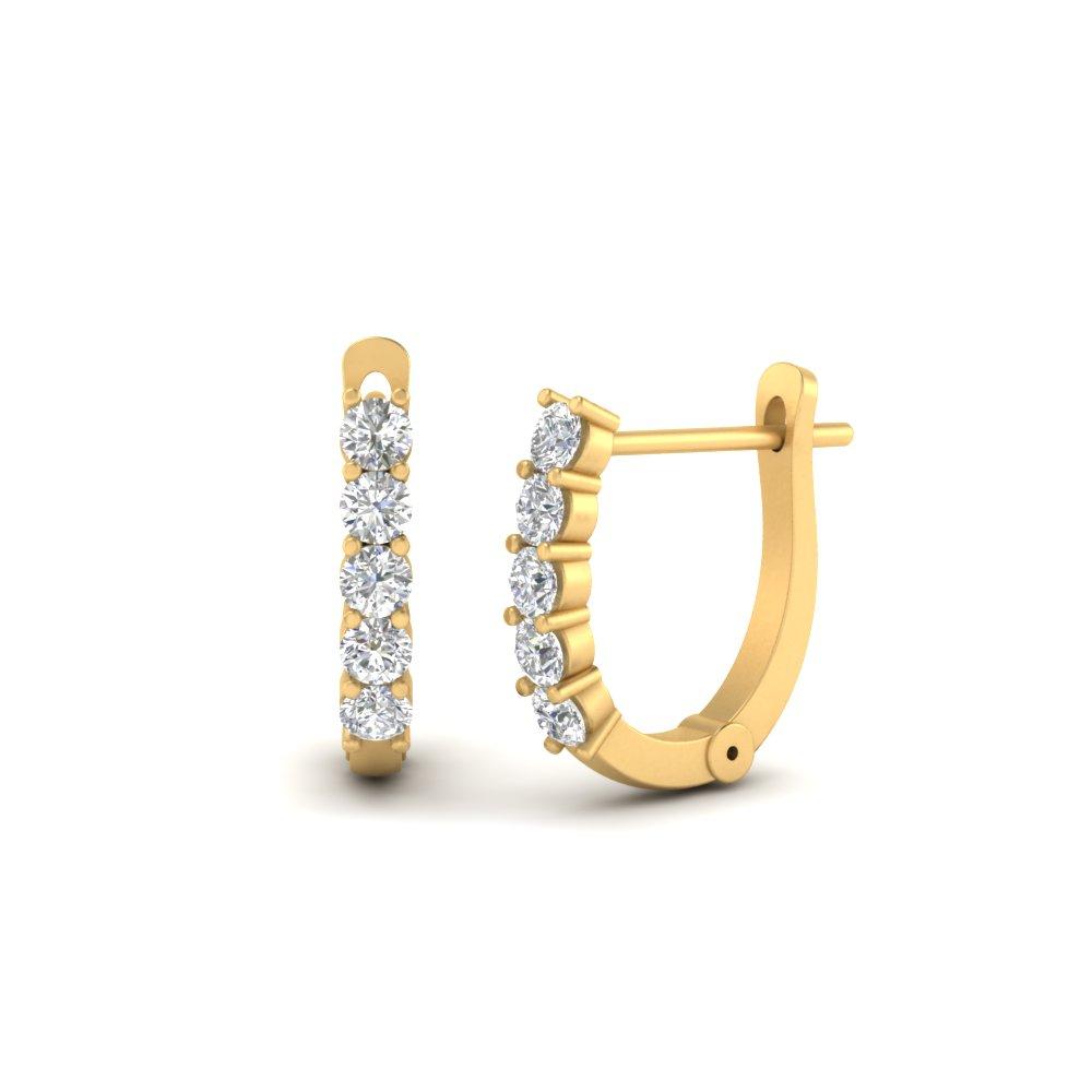 half-carat-small-hoop-diamond-earrings-in-FDEAR9779-NL-YG
