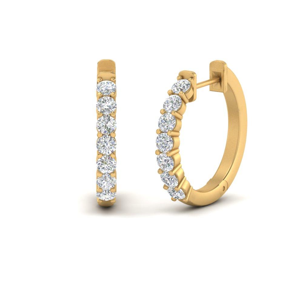 half-carat-delicate-diamond-hoop-earrings-in-FDEAR9783-NL-YG