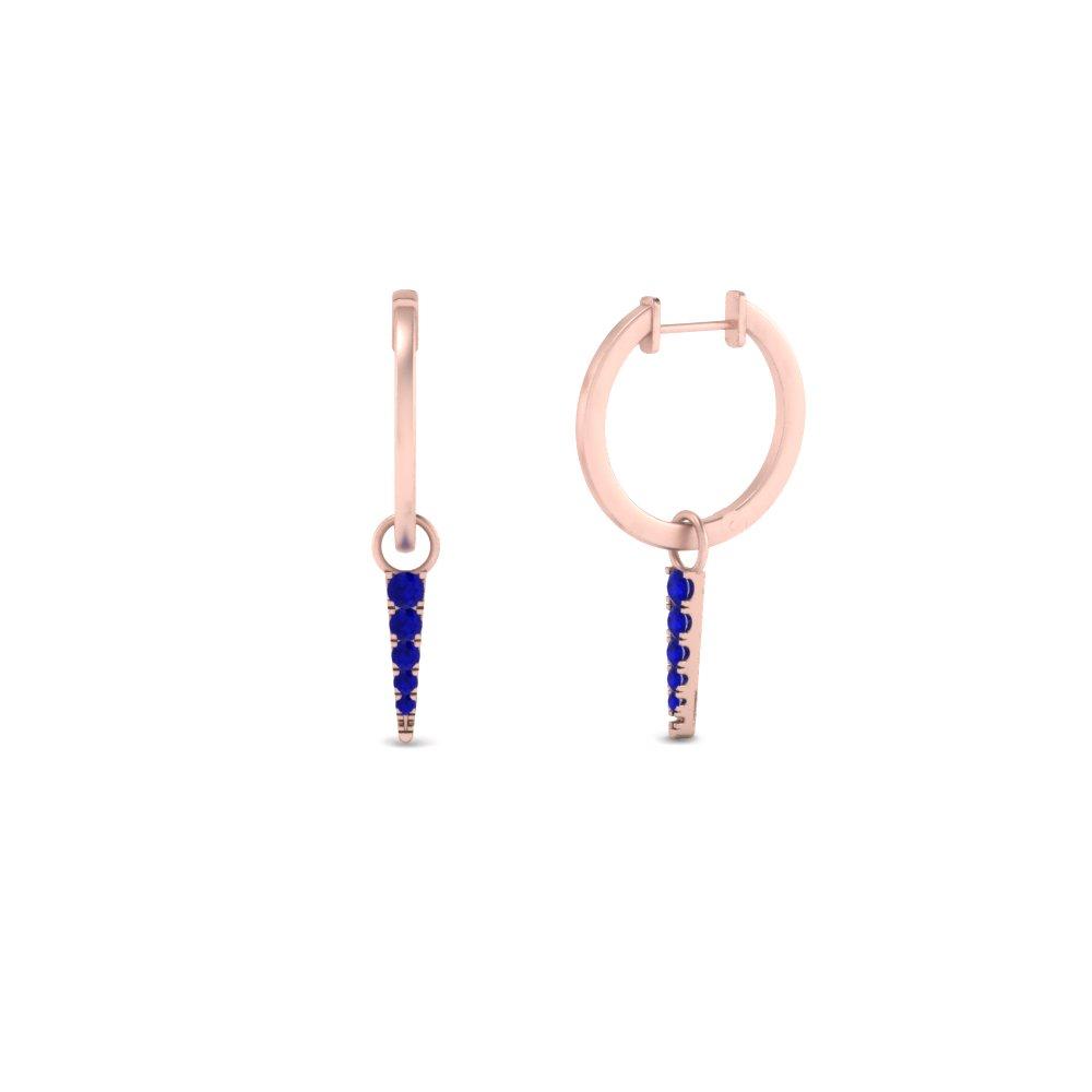 arrow-cute-hoop-sapphire-earrings-in-FDEAR9787GSABL-NL-RG