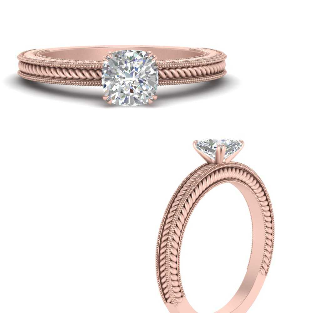 simple-rope-etched-cushion-cut-solitaire-engagement-ring-in-FD121971CURANGLE3-NL-RG