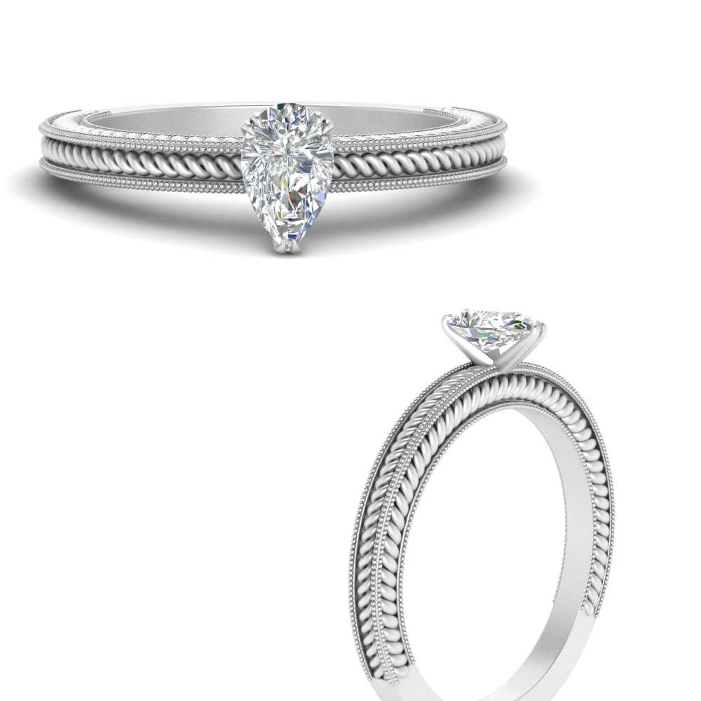 simple-rope-etched-pear-shaped-solitaire-engagement-ring-in-FD121971PERANGLE3-NL-WG