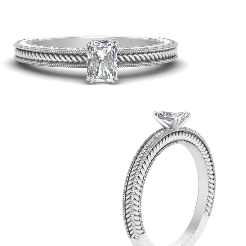 simple-rope-etched-radiant-cut-solitaire-engagement-ring-in-FD121971RARANGLE3-NL-WG