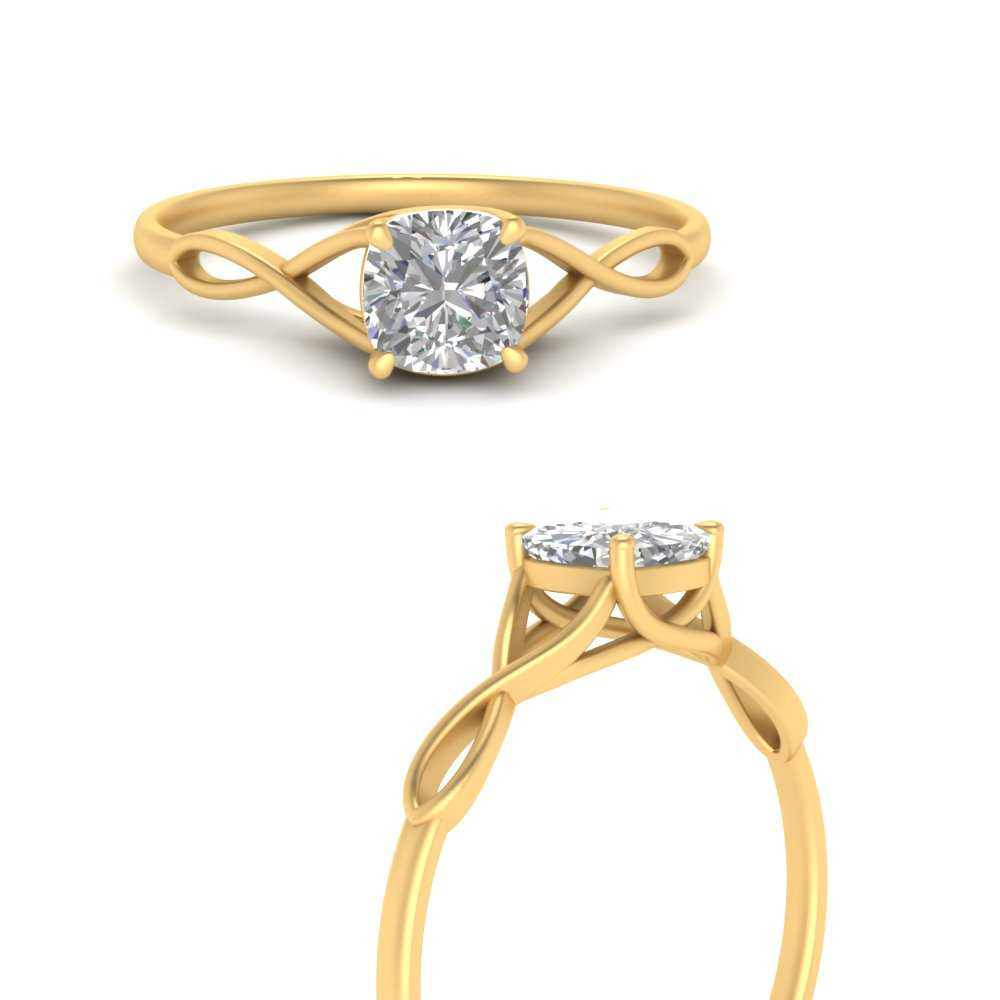 twisted-solitaire-cushion-engagement-ring-in-FDENR1756CURANGLE3-NL-YG