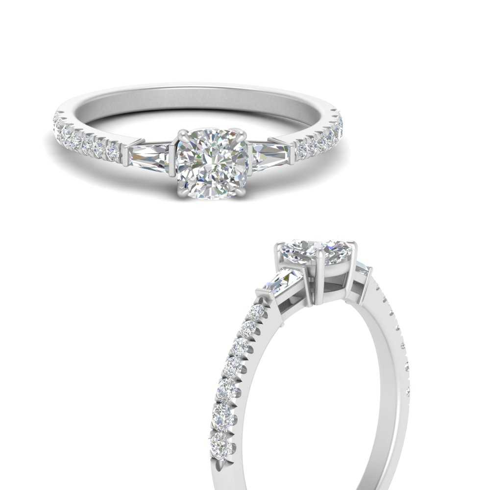 cushion-cut-french-pave-baguette-accented-engagement-ring-in-FDENR1801CURANGLE3-NL-WG
