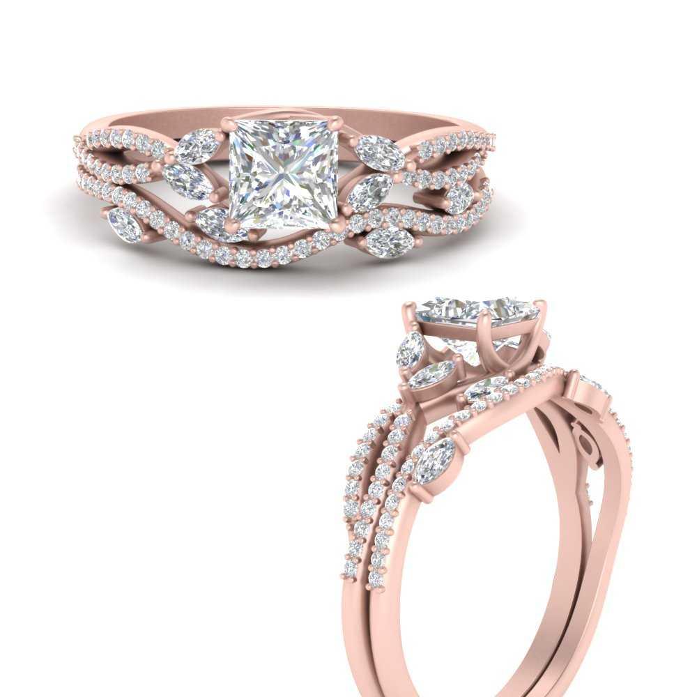 princess-cut-twisted-vine-luxury-diamond-bridal-ring-set-in-FDENR3211PRANGLE3-NL-RG