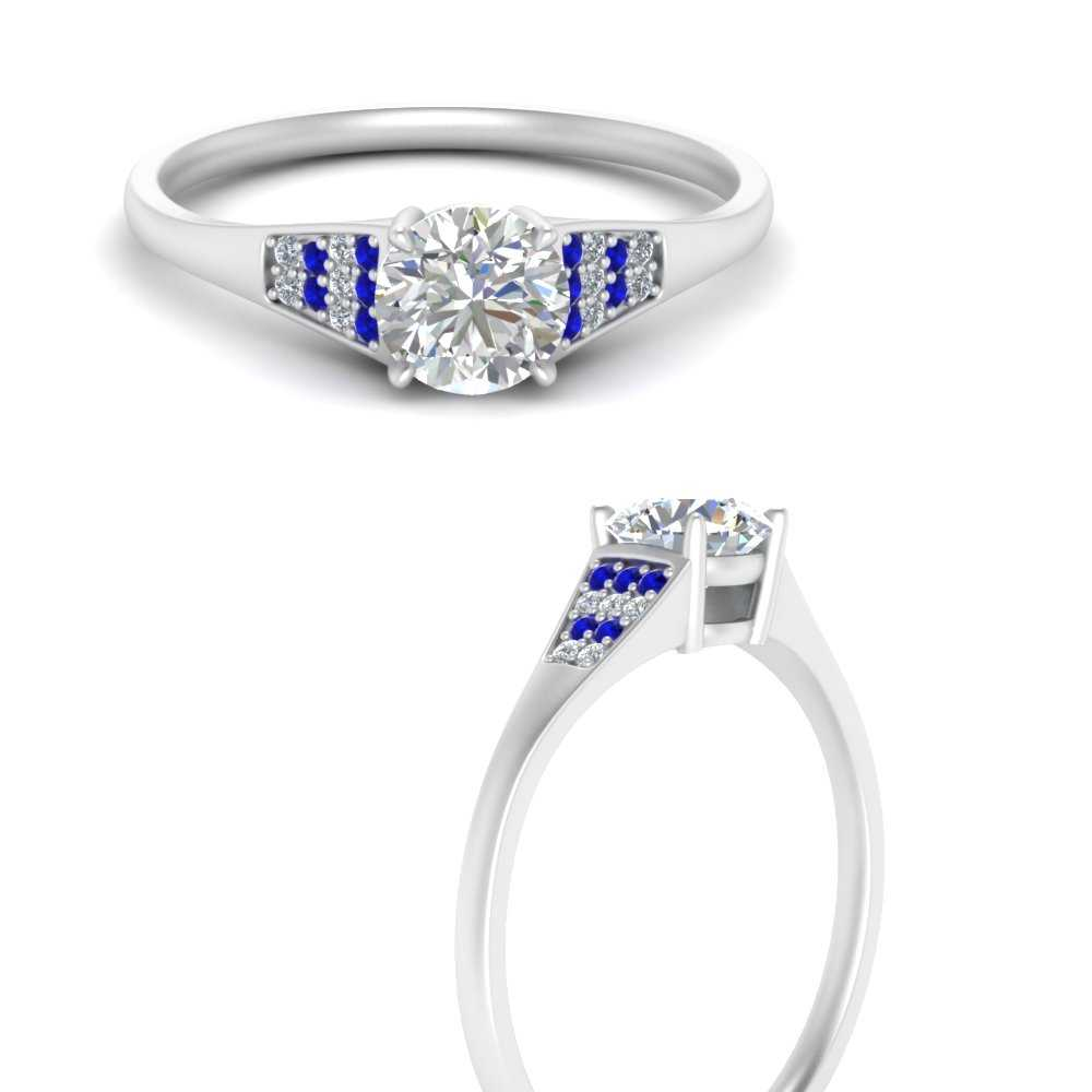 pave-set-round-diamond-engagement-ring-with-sapphire-in-FDENR6171RORGSABLANGLE3-WG
