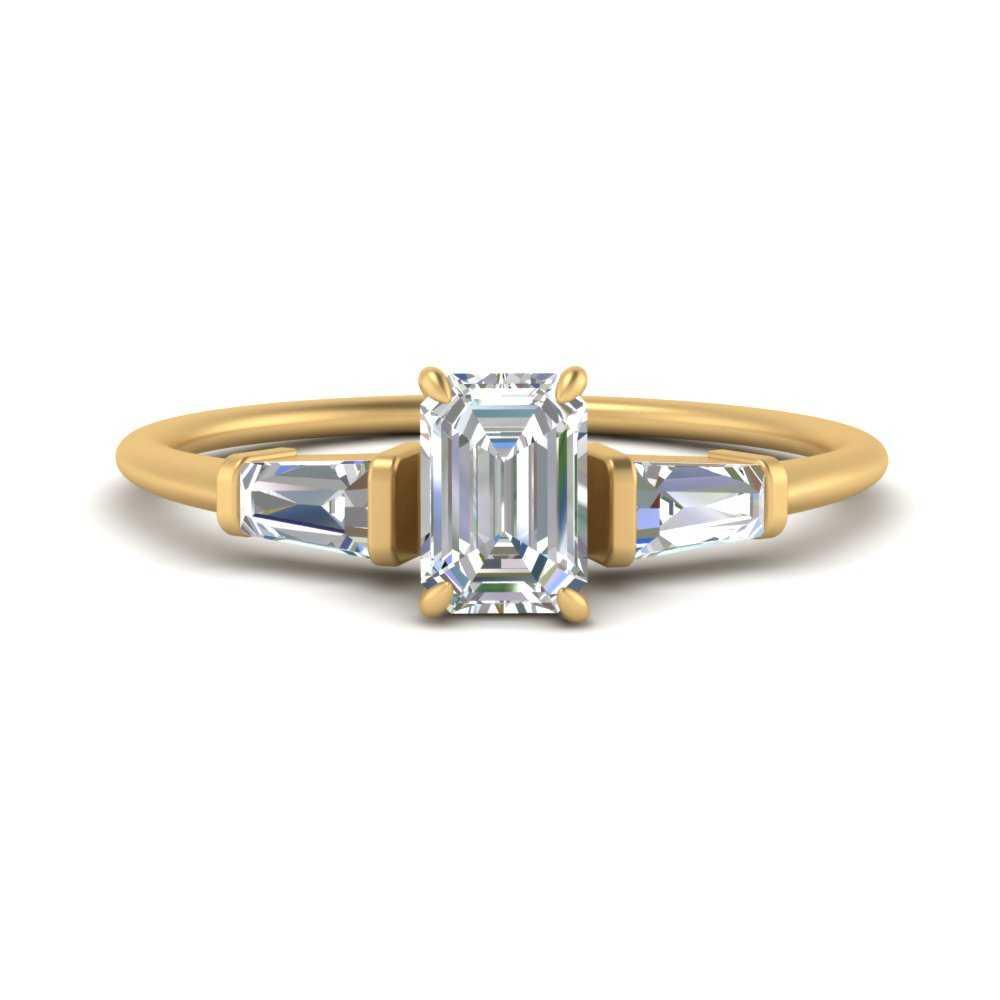 emerald-cut-bar-baguette-3-stone-diamond-engagement-ring-in-FDENS100EMR-NL-YG