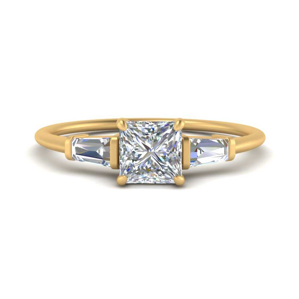 princess-cut-diamond-tapered-baguette-engagement-ring-in-FDENS100PRR-NL-YG