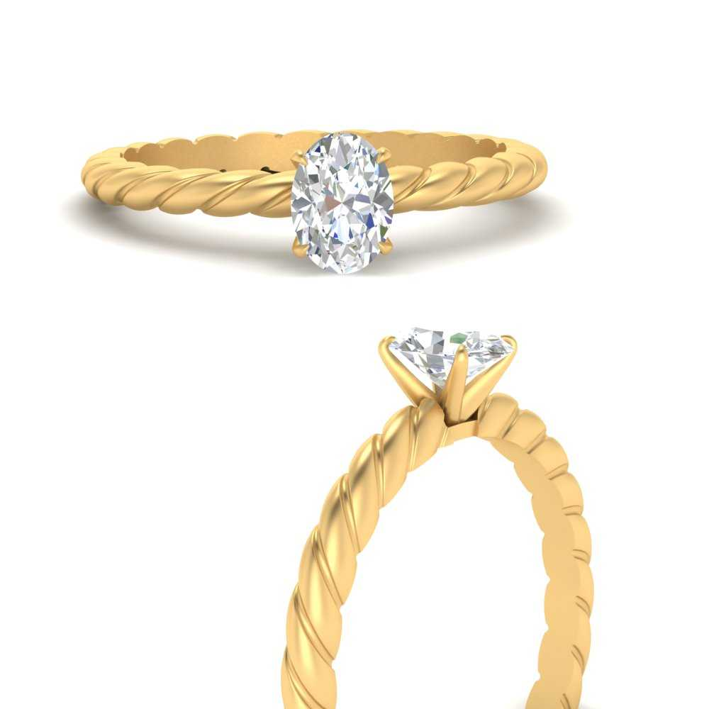 rope-solitaire-oval-shaped-diamond-engagement-ring-in-FDENS1793OVRANGLE3-NL-YG