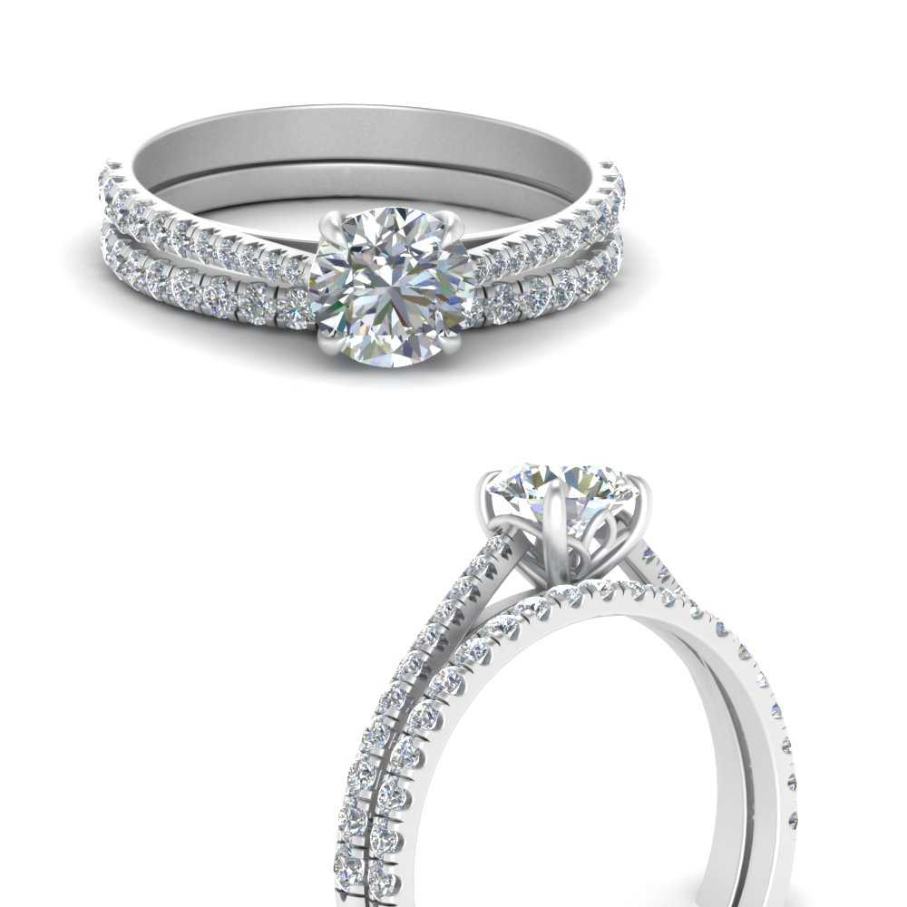 graduated-french-pave-wedding-ring-set-in-FDENS3102ROANGLE3-NL-WG