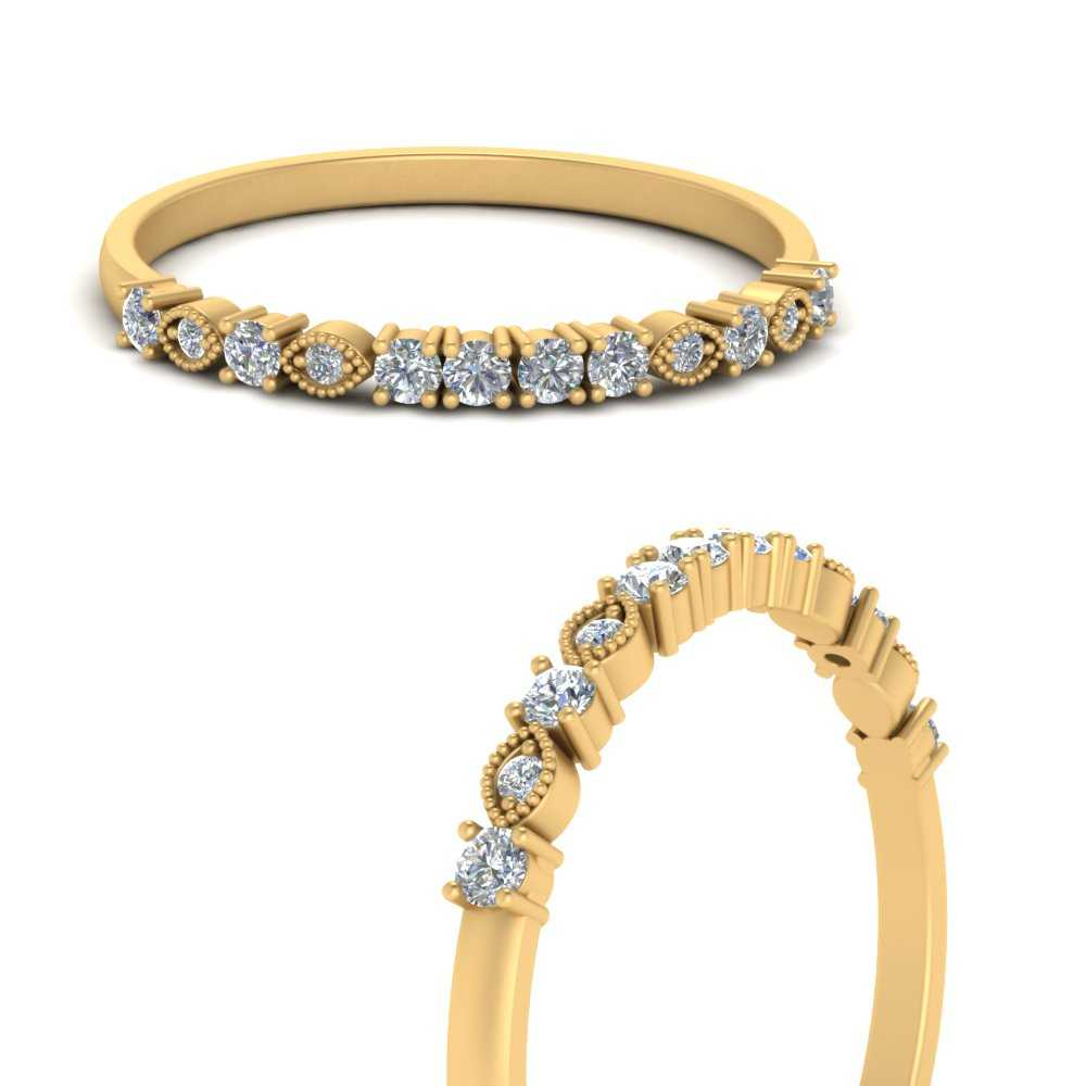 delicate-vintage-stacking-diamond-ring-in-FDENS3178BANGLE3-NL-YG