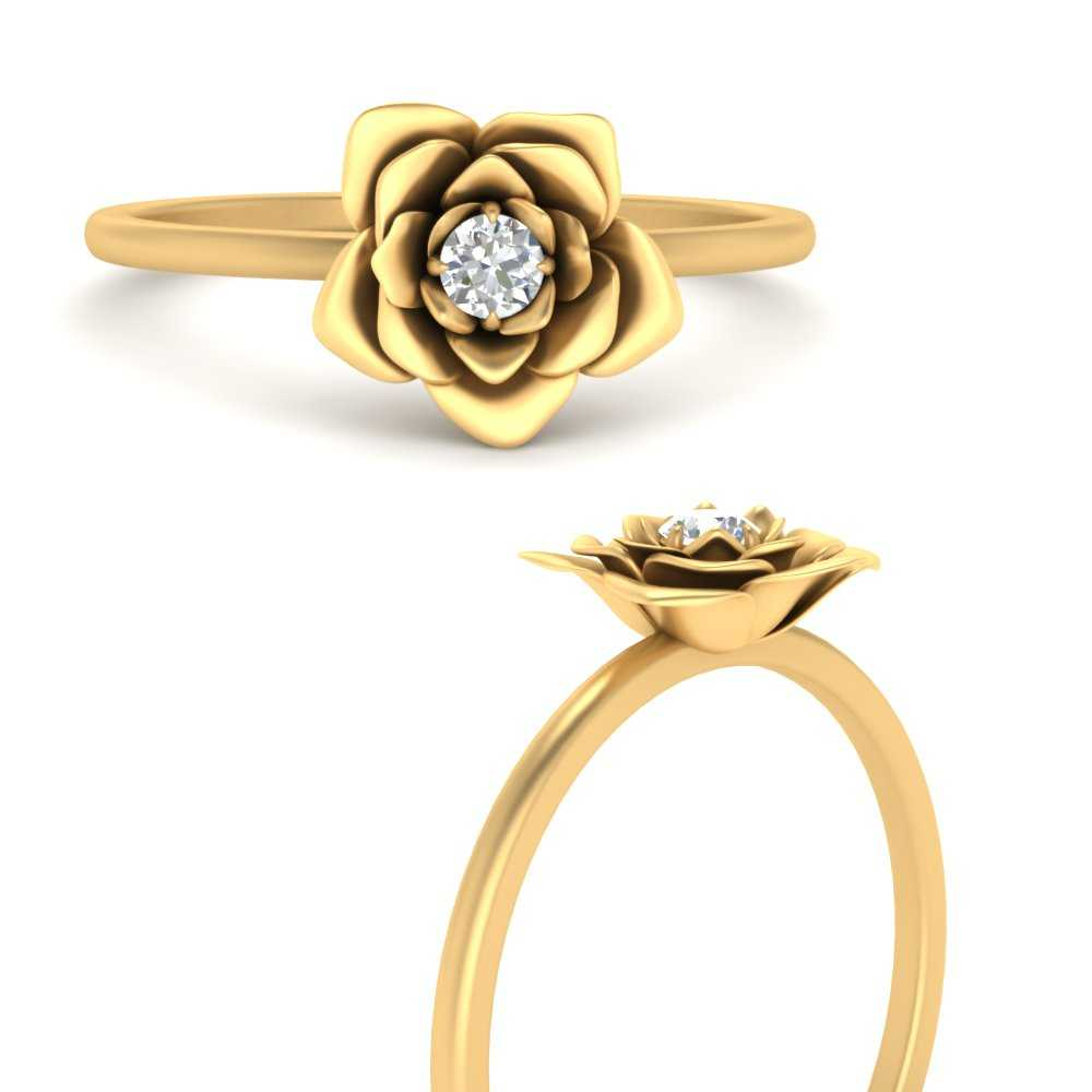 flower-diamond-solitaire-engagement-ring-in-FD12576ROANGLE3-NL-YG