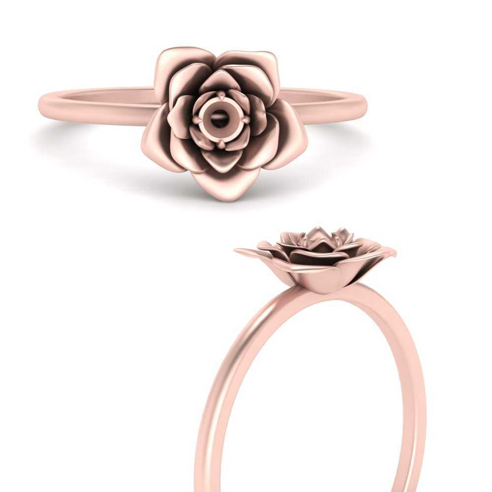 flower-solitaire-semi-mount-engagement-ring-in-FD12576ROSMRANGLE3-NL-RG