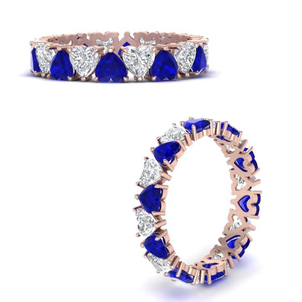 4-carat-heart-eternity-diamond-anniversary-band-with-sapphire-in-FDEWB8439GSABLANGLE3-NL-RG