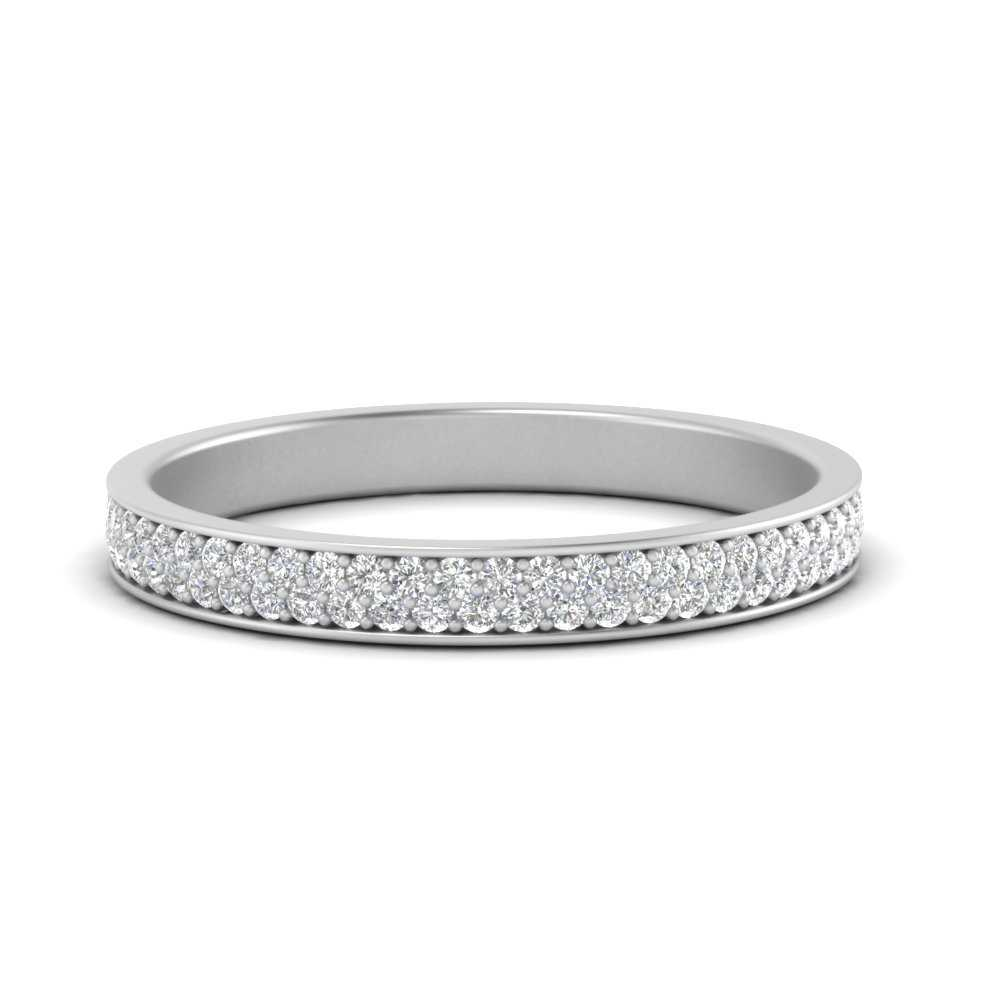 simple-diamond-band-for-engagement-ring-in-white-gold-FDEWB9665B-NL-WG
