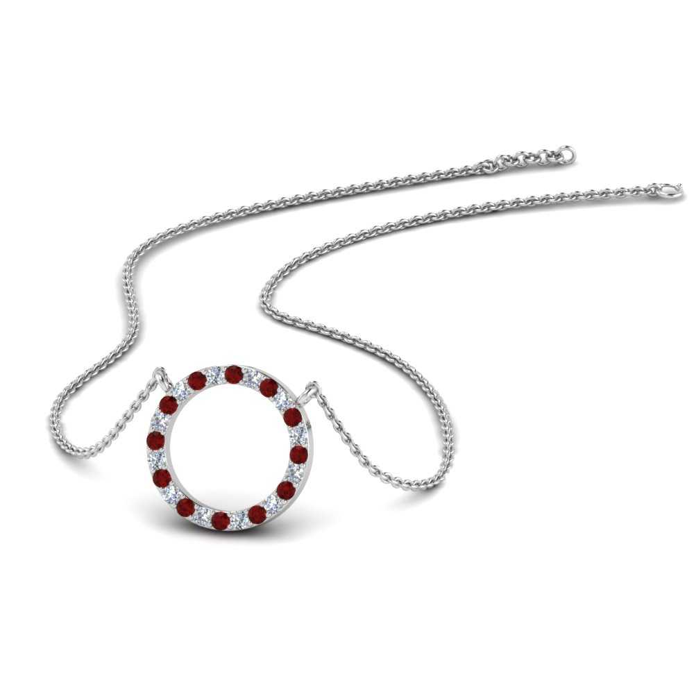 circle-diamond-necklace-for-her-with-ruby-in-FDPD1294GRUDR-NL-WG