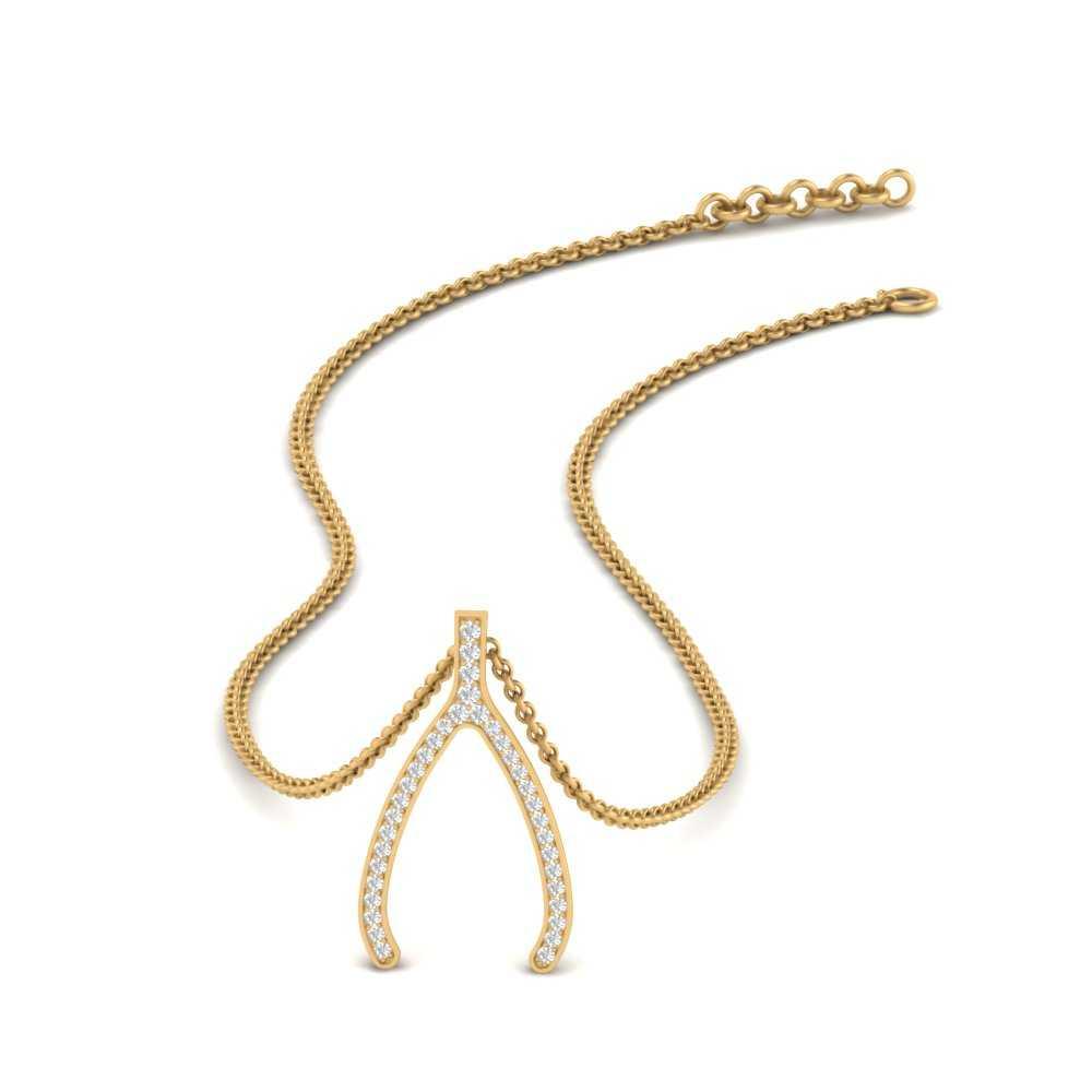 wish-bone-diamond-necklace-in-FDPD728-NL-YG