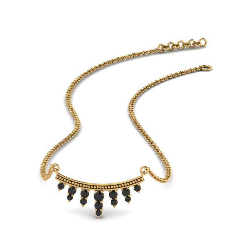 drop-black-diamond-necklace-in-FDPD87259GBLACK-NL-YG