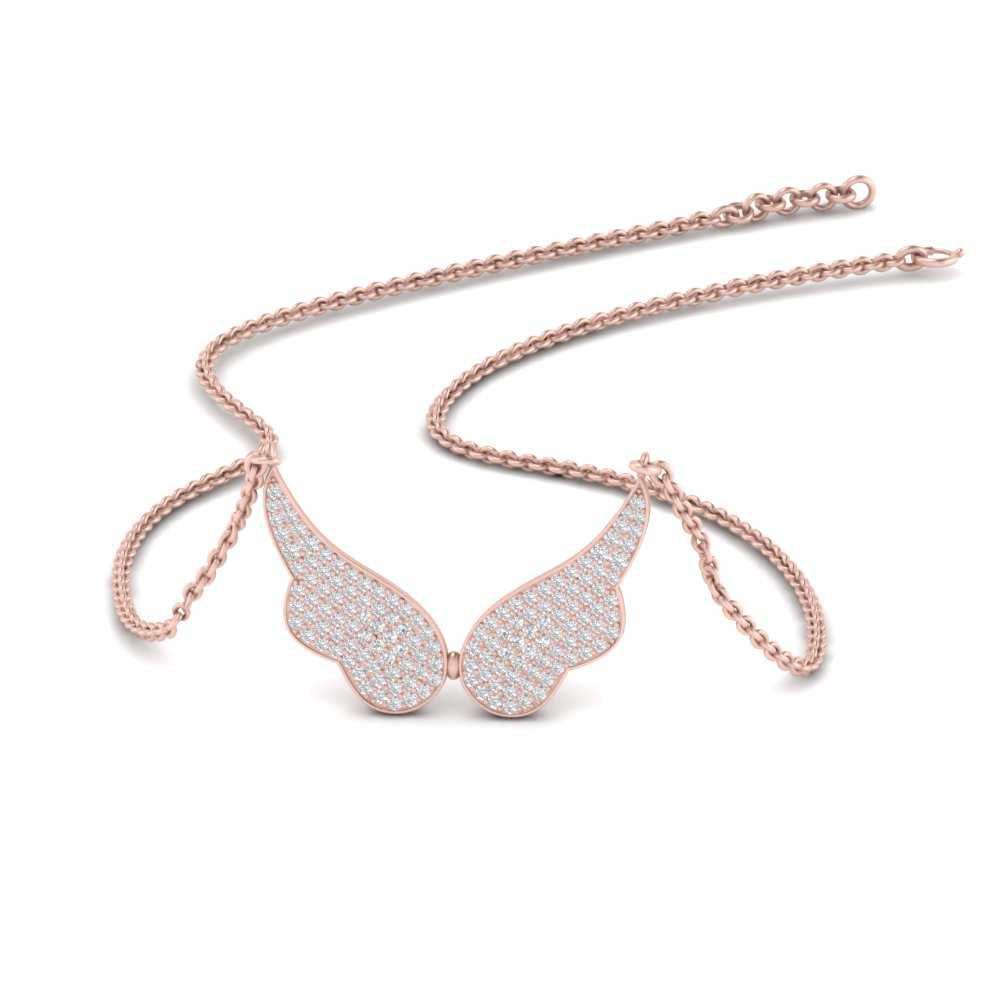 angel-wing-pendant-diamond-necklace-in-FDPD8864-NL-RG