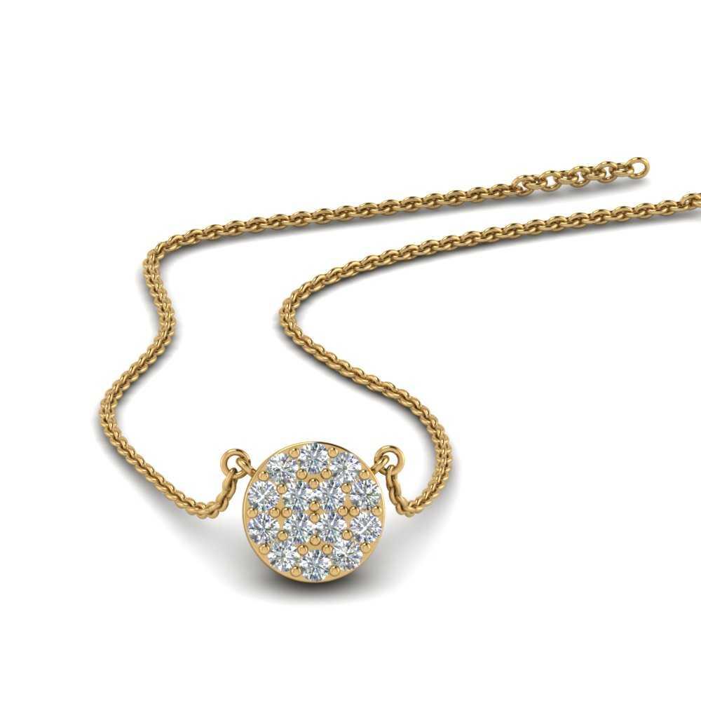 pave-disc-diamond-pendant-in-FDPD9255(5.00MM)-NL-YG