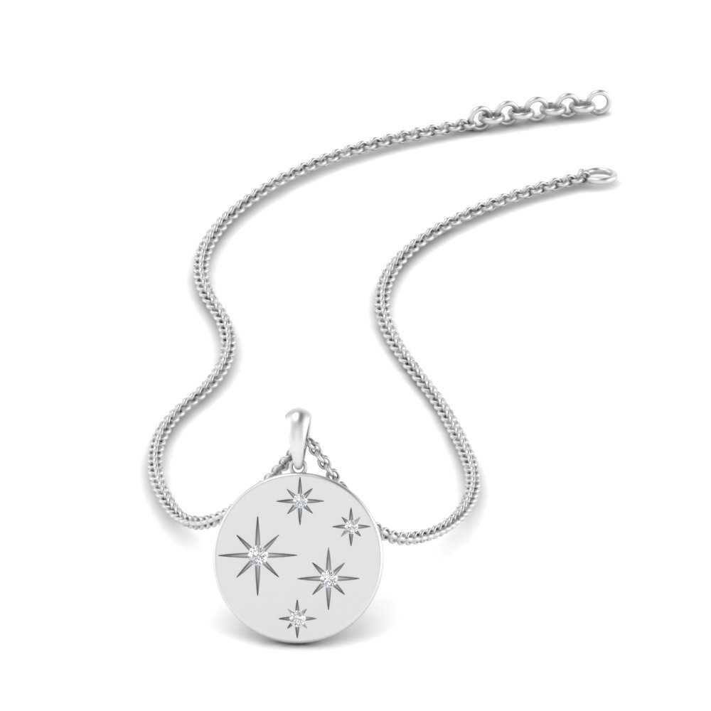 stars-layering-diamond-necklace-in-FDPD9510-NL-WG