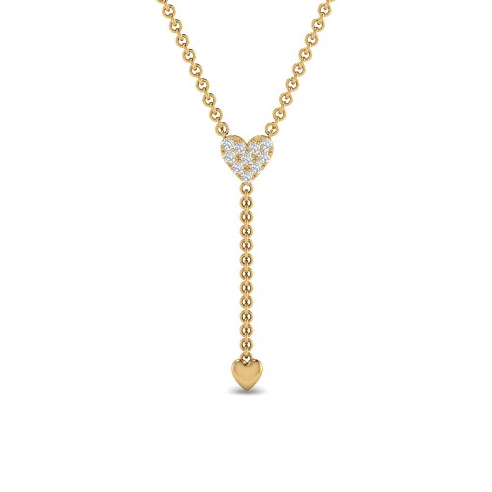 cute-heart-lariat-diamond-necklace-in-FDPD9512ANGLE1-NL-YG