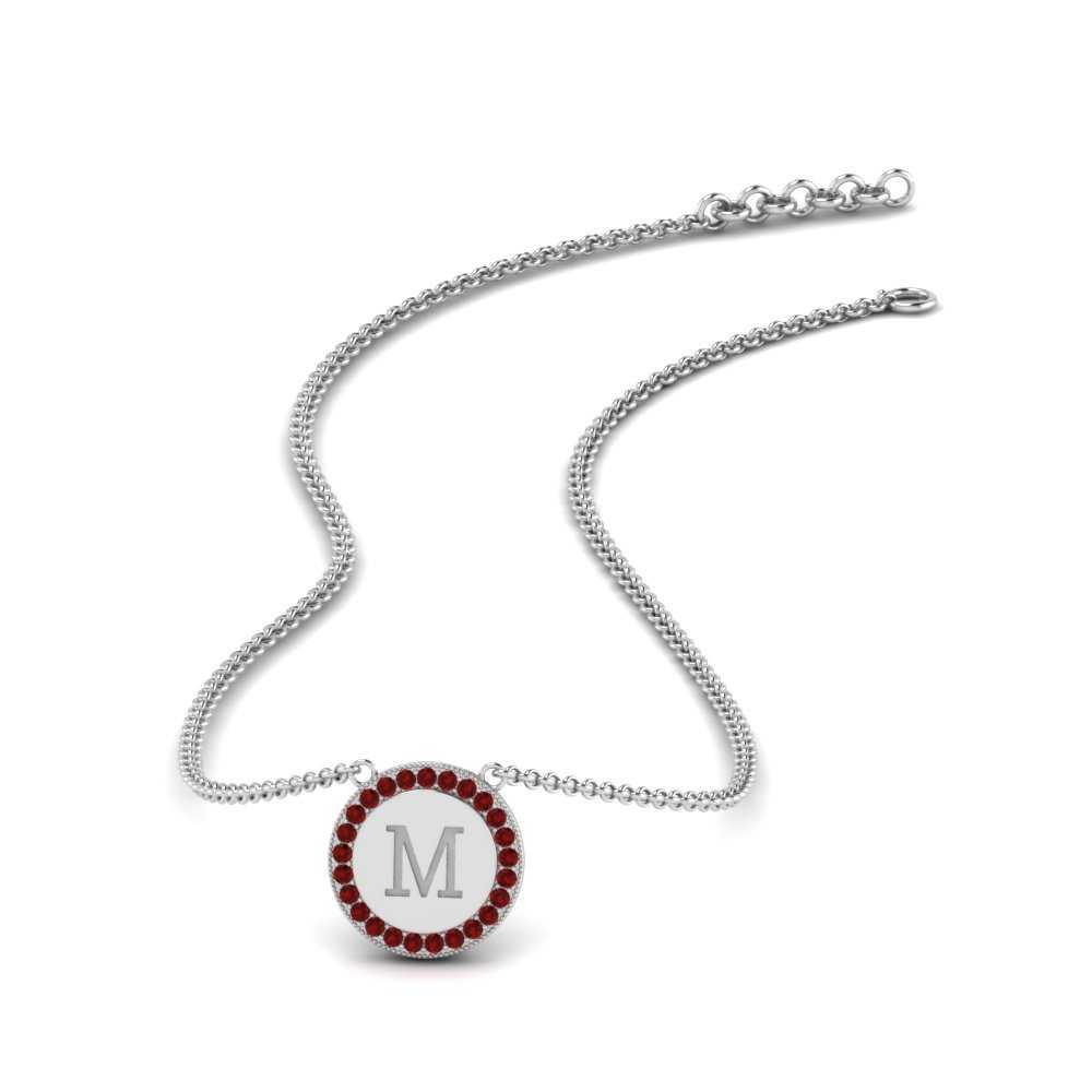 initial-engraved-ruby-disc-pendant-in-FDPD9527GRUDR-NL-WG