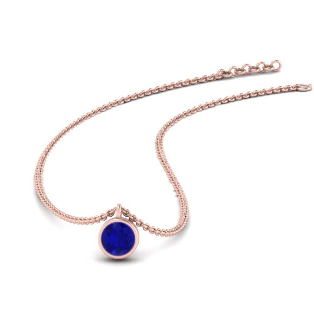 bezel-set-round-0.25-ct.-sapphire-pendant-in-FDPD1089GSABL-NL-RG