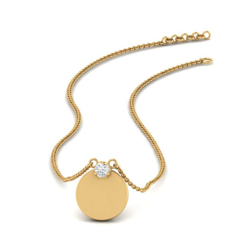 stackable-disc-diamond-pendant-in-FDPD68806-NL-YG