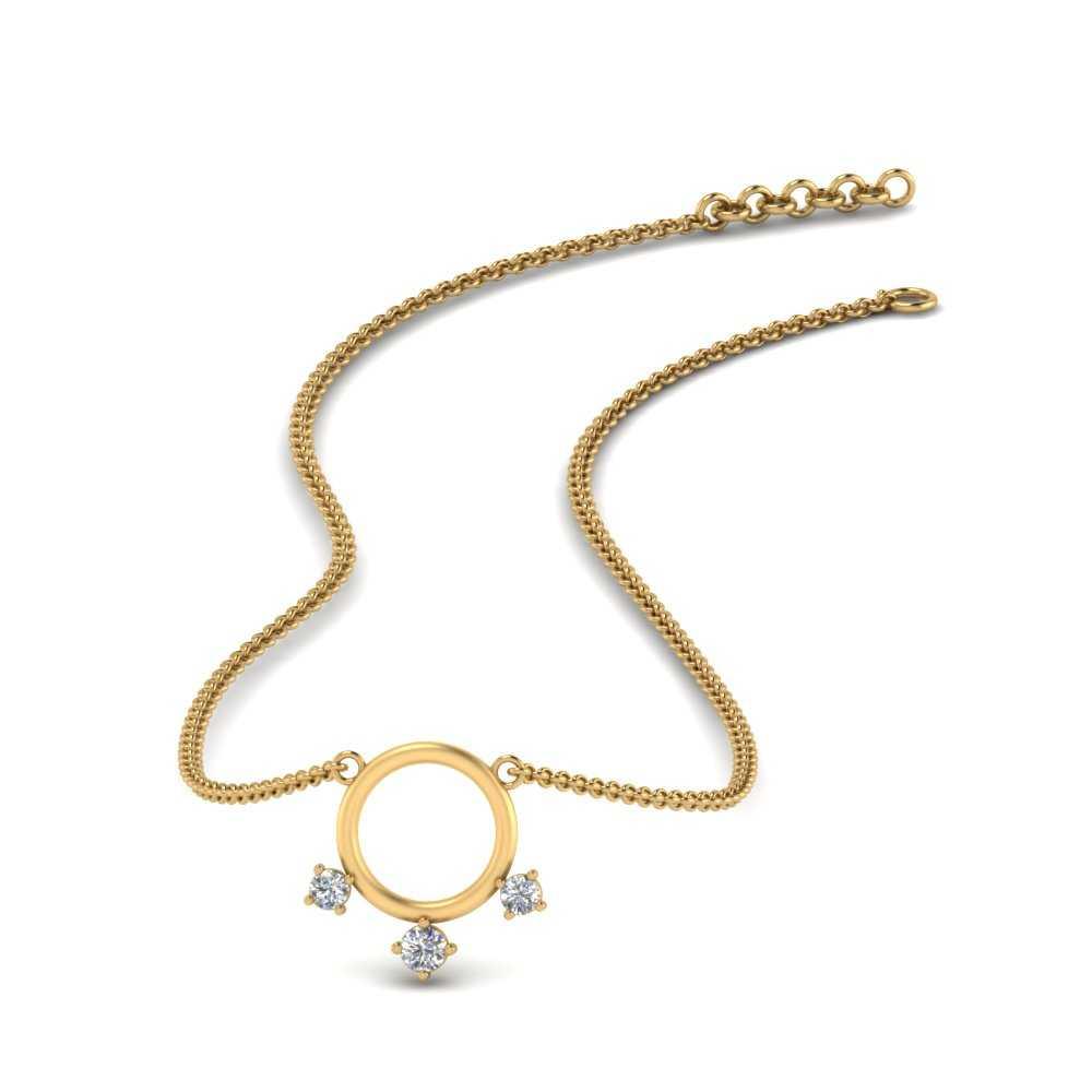circle-layering-diamond-necklace-in-FDPD1190PR-NL-YG