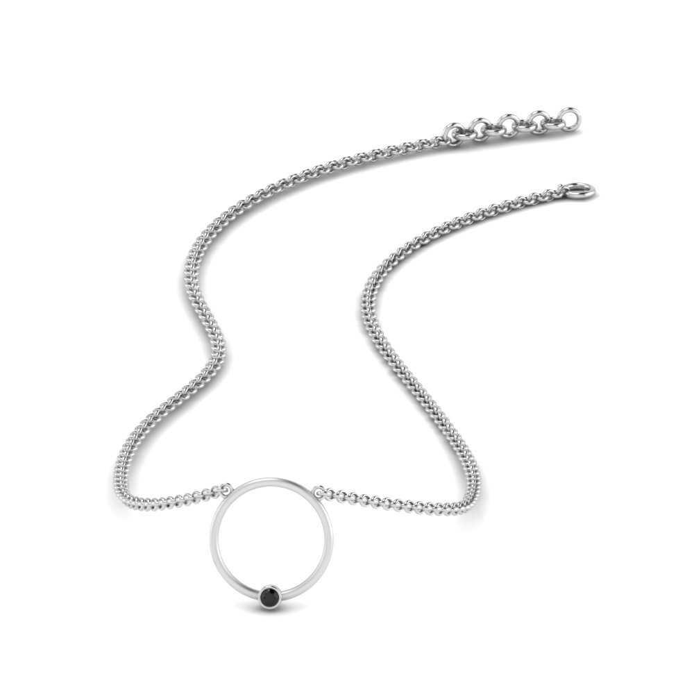 affordable-one-black-diamond-pendant-in-FDPD86173GBLACK-NL-WG