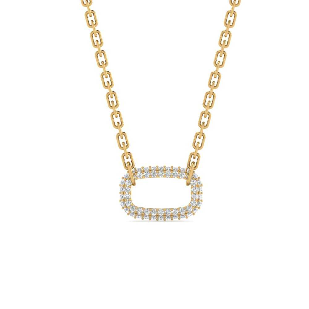 oval-pave-diamond-necklace-in-FDPD9656ANGLE1-NL-YG