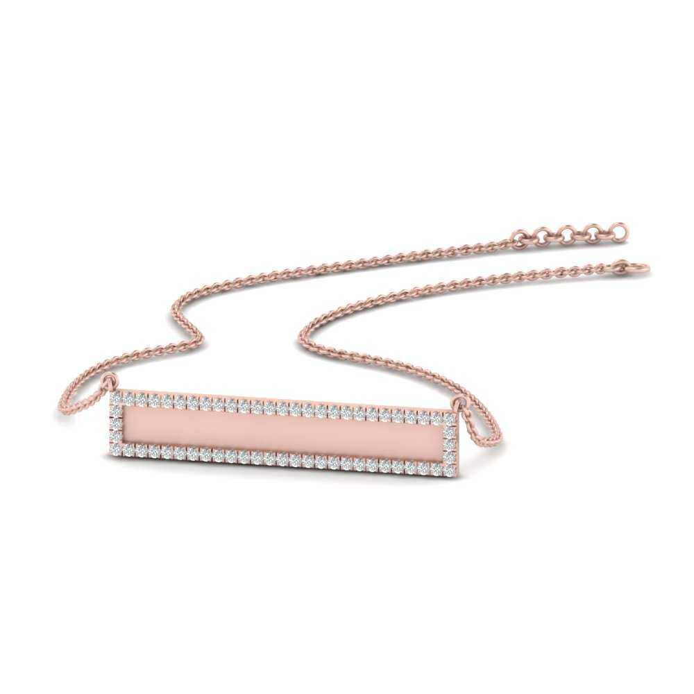 bar-necklace-with-diamond-in-FDPD9769-NL-RG