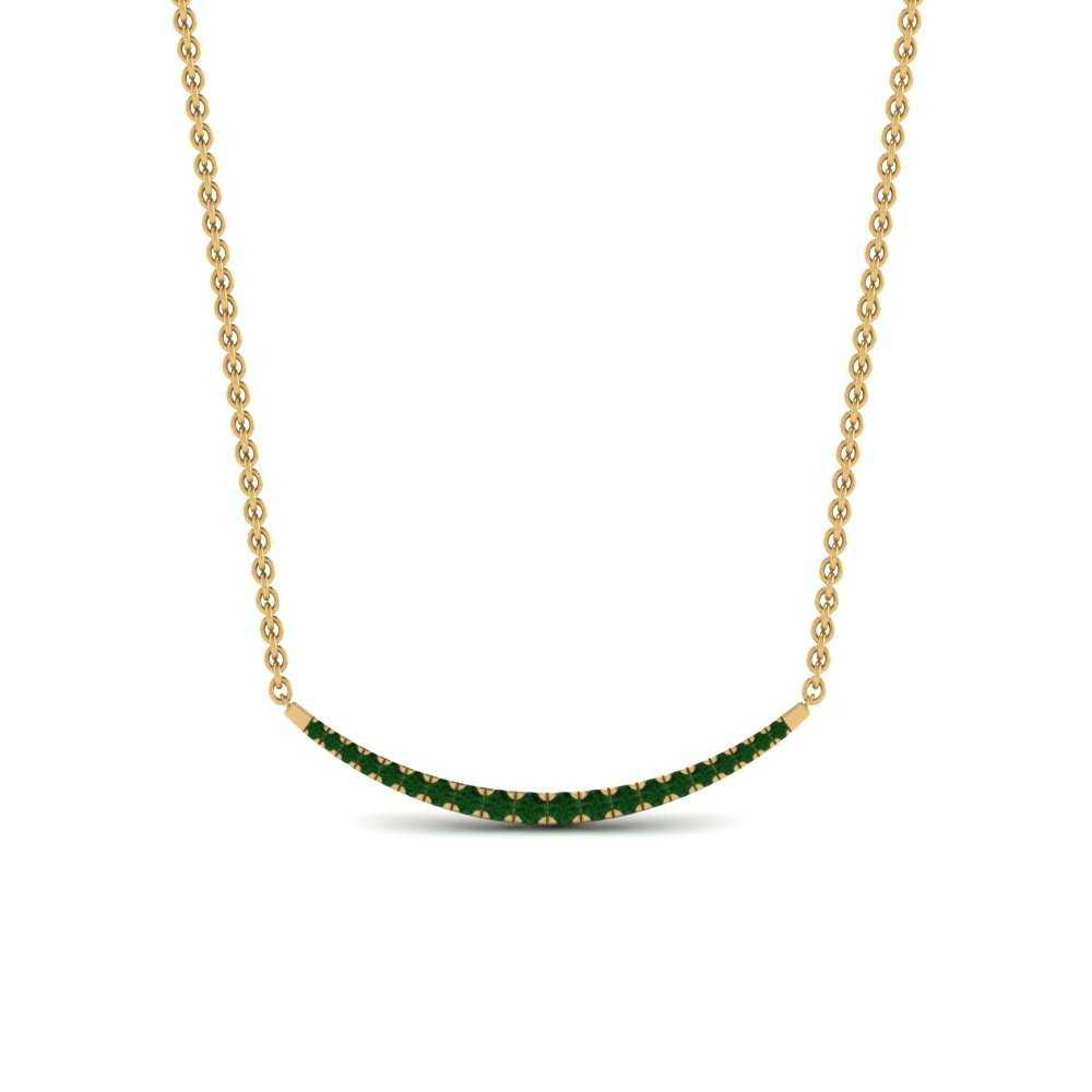 cute-smile-emerald-pendant-in-FDPD9771GEMGRANGLE1-NL-YG