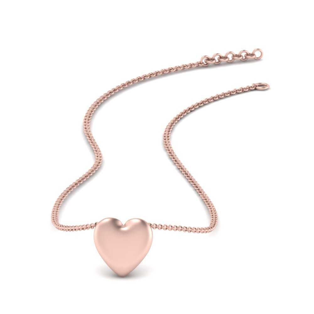 puffy-heart-necklace-in-FDRCN2978-NL-RG