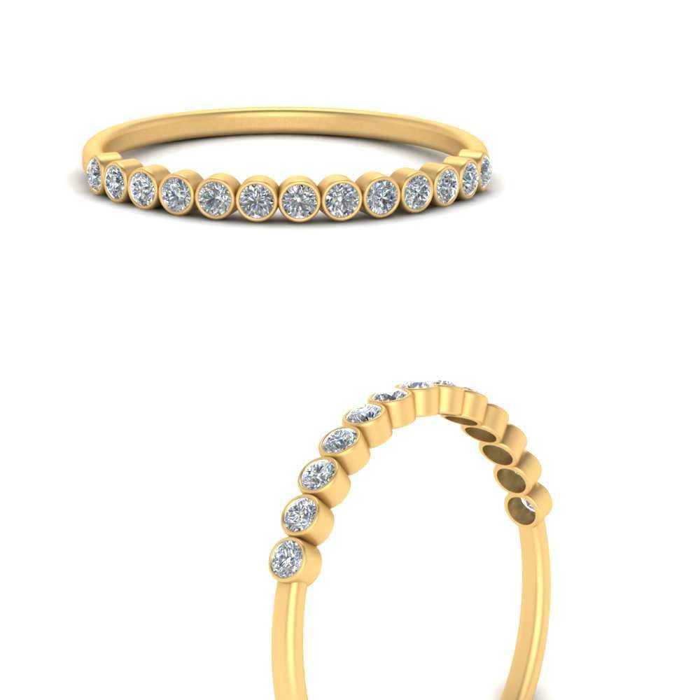 diamond-bezel-set-thin-stack-band-in-FDWB1408BANGLE3-NL-YG
