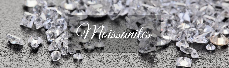 Loose Moissanites