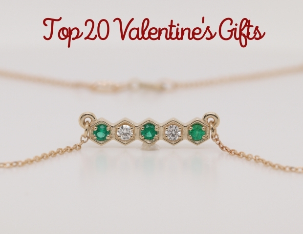 Top 20 Valentine's Gifts For Her