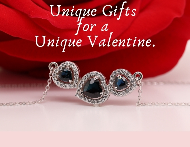 Unique Gifts For A Unique Valentine. Shop Cute Jewelry.